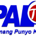 LOGO Pal TV Palembang