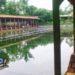Lokasi Kolam Pemancingan di Palembang