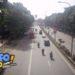 Jalan Sudirman Palembang