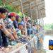 Lokasi Kolam Pemancingan di Wilayah Kota Palembang