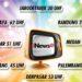 Untuk anda yg di daerah Palembang, bisa menyaksikan iNewsTV Palembang di channel #44UHFPalembang || @infopalembang